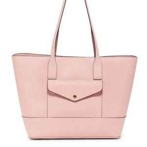 Marc Jacobs Saffiano Tote large Shopper Handbag